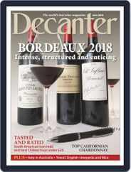 Decanter (Digital) Subscription June 1st, 2019 Issue