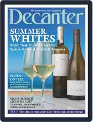 Decanter (Digital) Subscription July 1st, 2019 Issue