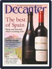 Decanter (Digital) Subscription March 1st, 2020 Issue