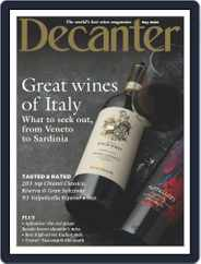 Decanter (Digital) Subscription May 1st, 2020 Issue