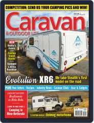 Caravan and Outdoor Life (Digital) Subscription March 1st, 2019 Issue