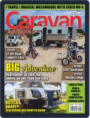 Caravan and Outdoor Life (Digital) Subscription May 1st, 2019 Issue