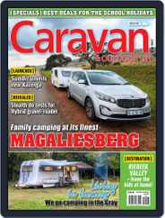 Caravan and Outdoor Life (Digital) Subscription June 1st, 2019 Issue