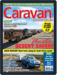 Caravan and Outdoor Life (Digital) Subscription July 1st, 2019 Issue