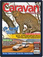Caravan and Outdoor Life (Digital) Subscription November 1st, 2019 Issue