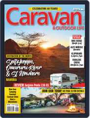 Caravan and Outdoor Life (Digital) Subscription March 1st, 2020 Issue