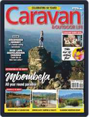 Caravan and Outdoor Life (Digital) Subscription April 1st, 2020 Issue