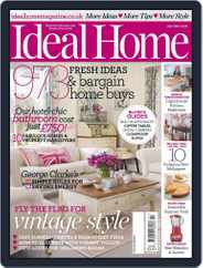 Ideal Home (Digital) Subscription May 27th, 2010 Issue