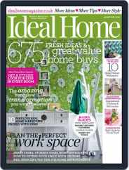 Ideal Home (Digital) Subscription July 5th, 2010 Issue