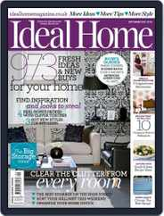 Ideal Home (Digital) Subscription August 3rd, 2010 Issue