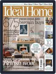 Ideal Home (Digital) Subscription October 5th, 2010 Issue