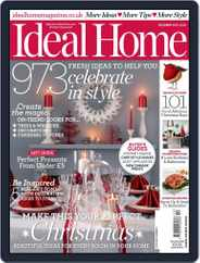 Ideal Home (Digital) Subscription November 3rd, 2010 Issue