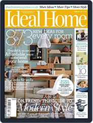 Ideal Home (Digital) Subscription January 5th, 2011 Issue