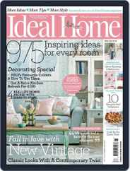 Ideal Home (Digital) Subscription March 4th, 2013 Issue