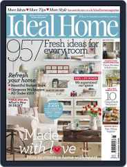 Ideal Home (Digital) Subscription April 1st, 2013 Issue
