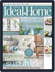 Ideal Home (Digital) Subscription May 27th, 2013 Issue
