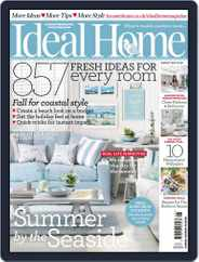 Ideal Home (Digital) Subscription July 1st, 2013 Issue