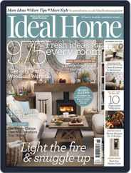 Ideal Home (Digital) Subscription September 30th, 2013 Issue