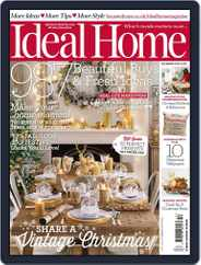 Ideal Home (Digital) Subscription October 28th, 2013 Issue