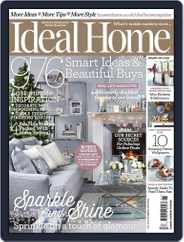 Ideal Home (Digital) Subscription December 2nd, 2013 Issue