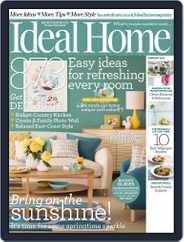 Ideal Home (Digital) Subscription January 1st, 2014 Issue