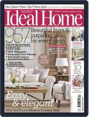 Ideal Home (Digital) Subscription March 3rd, 2014 Issue