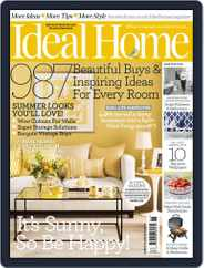 Ideal Home (Digital) Subscription April 28th, 2014 Issue