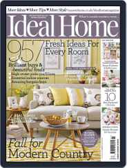 Ideal Home (Digital) Subscription May 26th, 2014 Issue