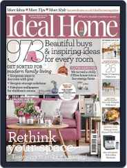 Ideal Home (Digital) Subscription July 28th, 2014 Issue