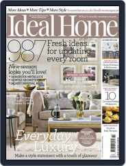 Ideal Home (Digital) Subscription August 26th, 2014 Issue