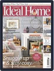 Ideal Home (Digital) Subscription September 29th, 2014 Issue