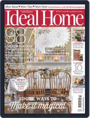Ideal Home (Digital) Subscription October 27th, 2014 Issue