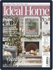 Ideal Home (Digital) Subscription December 1st, 2014 Issue