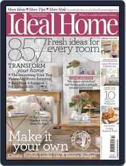 Ideal Home (Digital) Subscription January 1st, 2015 Issue
