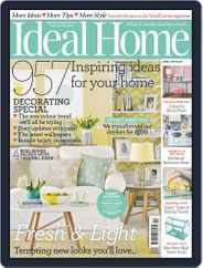 Ideal Home (Digital) Subscription March 2nd, 2015 Issue