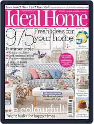 Ideal Home (Digital) Subscription May 4th, 2015 Issue