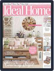 Ideal Home (Digital) Subscription June 1st, 2015 Issue
