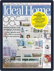 Ideal Home (Digital) Subscription July 6th, 2015 Issue
