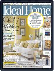 Ideal Home (Digital) Subscription September 1st, 2015 Issue