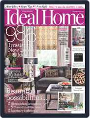 Ideal Home (Digital) Subscription October 1st, 2015 Issue