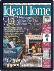 Ideal Home (Digital) Subscription December 1st, 2015 Issue