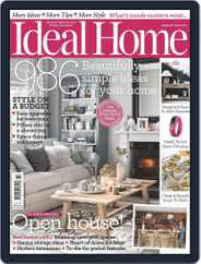 Ideal Home (Digital) Subscription January 2nd, 2016 Issue