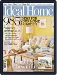 Ideal Home (Digital) Subscription April 26th, 2016 Issue