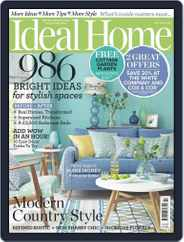 Ideal Home (Digital) Subscription May 31st, 2016 Issue
