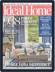 Ideal Home (Digital) Subscription July 5th, 2016 Issue