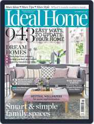 Ideal Home (Digital) Subscription August 2nd, 2016 Issue