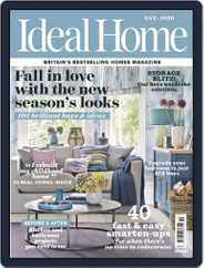 Ideal Home (Digital) Subscription October 1st, 2016 Issue