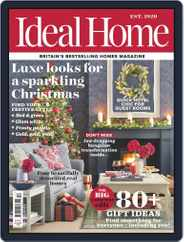 Ideal Home (Digital) Subscription December 1st, 2016 Issue