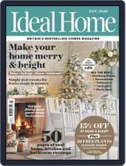 Ideal Home (Digital) Subscription January 1st, 2017 Issue