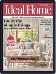 Ideal Home (Digital) Subscription February 1st, 2017 Issue